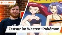 Pokémon: So anders ist die Serie im Westen