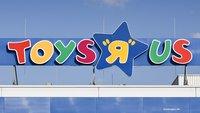 Toys 'R' Us schließt alle US-Filialen – deutsche Tochter zeigt sich besorgt