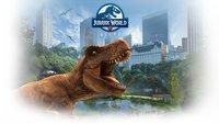 Jurassic World Alive: Pokémon GO mit Dinosauriern ab sofort kostenlos spielbar