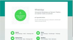 Top-Download der Woche 11/2018: WhatsApp für Windows
