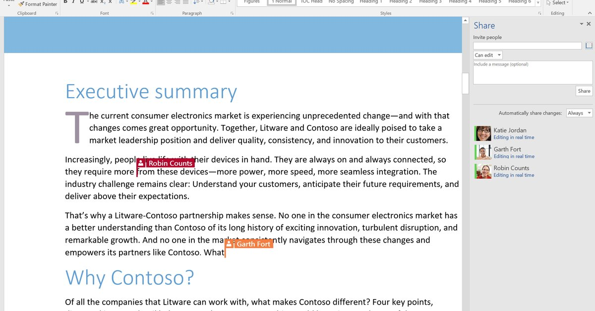 Microsoft Word 2016 Download – GIGA