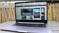 Xiaomi Mi Notebook Pro im Test: China-Laptop in Deutschland nutzen