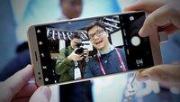ZTE Blade V9 im Hands-On-Video: Preiswertes Android-Smartphone mit guter Kamera