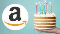 25 Jahre Amazon: Wie gut kennst du das Geburtstagskind?