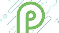 Android 9.0 Wallpaper: Alle neuen Hintergründe zum Download