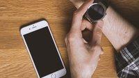 """Wegen dem iPhone: Google lässt """"Android Wear"""" sterben"""
