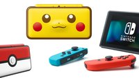 Angebote bei Amazon: Nintendo Switch für 285 Euro, 1-2-Switch, New 2DS XL und mehr
