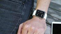 Apple Watch: Sieht so die neue Bedienung für die Smartwatch aus?