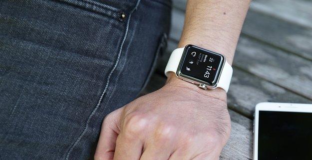 Verschwundener Journalist: Kann die Apple Watch den Fall aufklären?