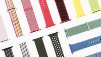 Apple Watch: So wird die Smartwatch fit für den Frühling (Update)