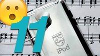 10 +1 krasse Fakten über Apple!