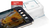 Amazon-Angebote: LG X Screen, microSDXC-Karten mit bis zu 256 GB, iRobot-Wischroboter