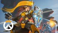 So reagiert das Internet auf die neue Overwatch-Heldin Brigitte