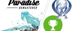 Burnout Paradise Remastered: Alle Trophäen und Erfolge - Leitfaden für 100%