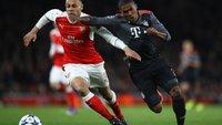 Champions League – Achtelfinale: Auslosung im Live-Stream