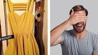 25 eBay-Verkäufer, die versehentlich Nacktbilder von sich hochgeladen haben