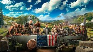 Far Cry 5 im Test: Und täglich grüßt die Open World