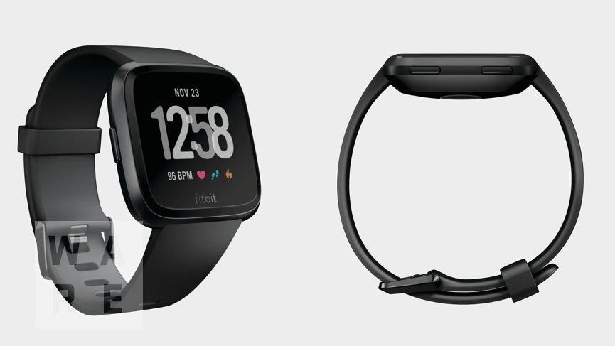 fitbits neue smartwatch so wird sie hei en das wird sie. Black Bedroom Furniture Sets. Home Design Ideas