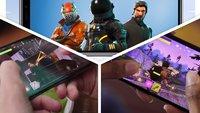 Fortnite Mobile auf dem Handy: Infos für Android und iOS