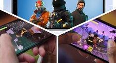 Fortnite Mobile: Download, Code, Anmeldung und Infos zum Ableger fürs Telefon