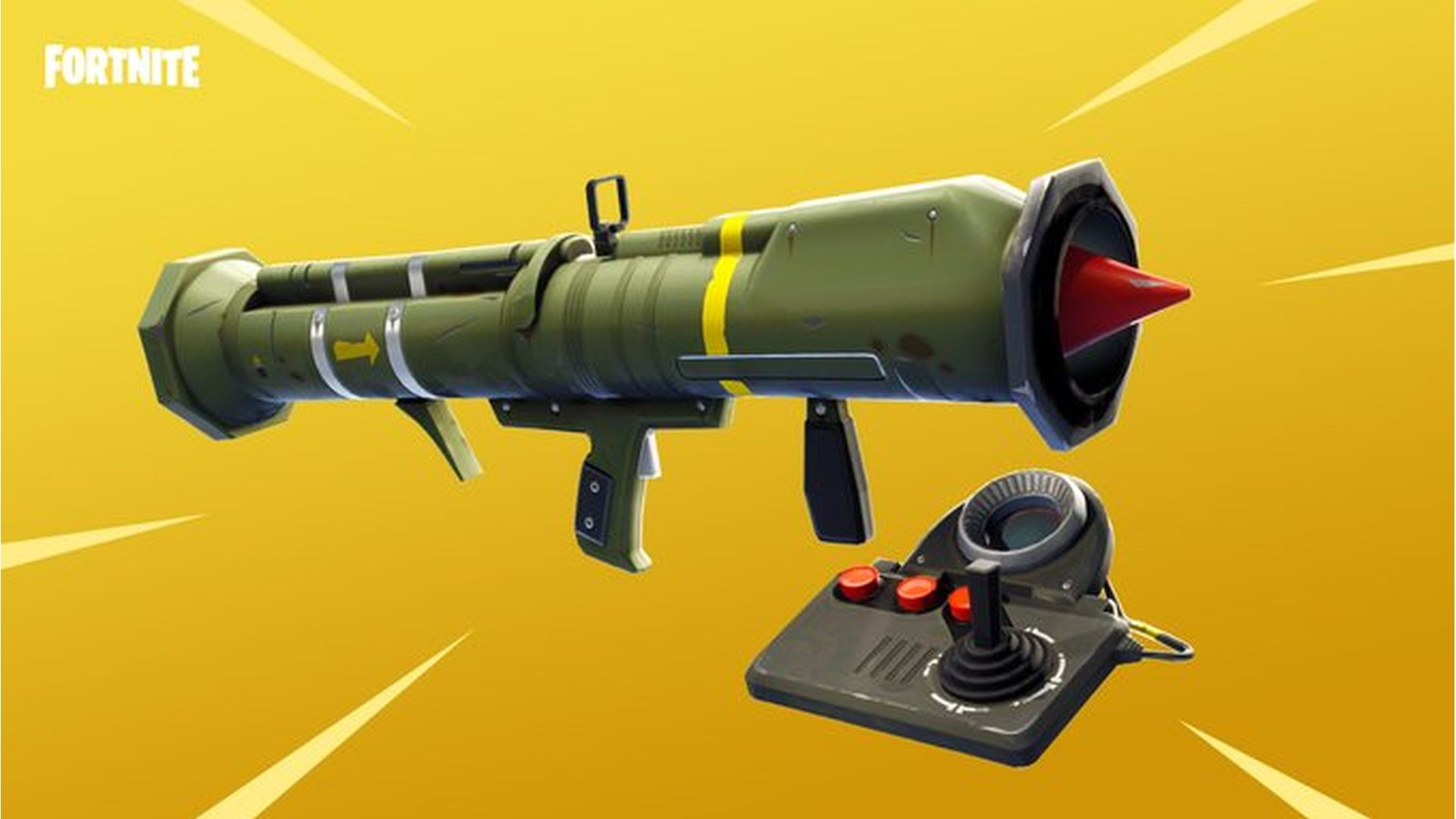 Fortnite Das Ist Die Neue Waffe Die Zielgelenkte Rakete