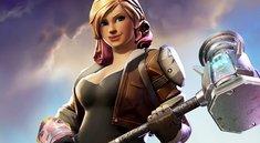"""Fortnite: Spieler entdecken mysteriöse Luke und """"öffnen"""" sie"""