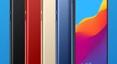 Honor 7C: Günstiges Honor 7X mit Android 8.0 vorgestellt