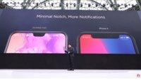 Das gestrige iPhone-Event von Huawei