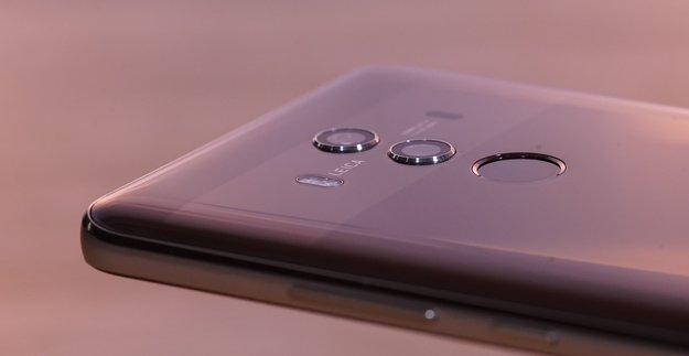 Samsung geschlagen: Huawei Mate 20 erhält geniales Feature