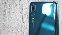 Huawei P20 (Pro) kaufen: Bereits jetzt günstiger erhältlich