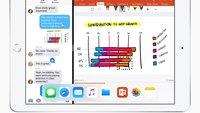 Wie schnell ist das neue iPad? – Zahl des Tages