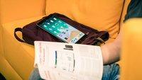 Kostenfalle iPad 10.2: Beim neuen Apple-Tablet zahlt man drauf