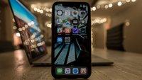 """App in Black: Geniale Smartphone-Apps mit """"Schwarz-Modus"""" für iPhone X und Co."""