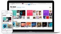 iTunes Store: Das Ende der käuflichen Musik naht