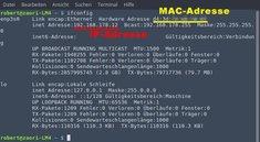 IPCONFIG in Linux? – so geht's