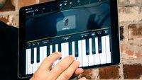 iPhone- und iPad-Apps für Musiker: 5 nützliche Anwendungen