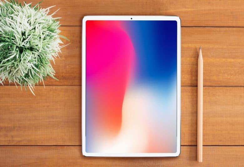 iPad Pro X: Zwei Varianten, wie das neue Profi-Tablet aussehen könnte