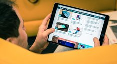 iPad-Nacken: Studie deckt größte Gesundheitsgefahr durch Tablets auf