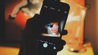Schockierende Sicherheitslücke: iPhone-Kamera als Einfalltor für Angriffe