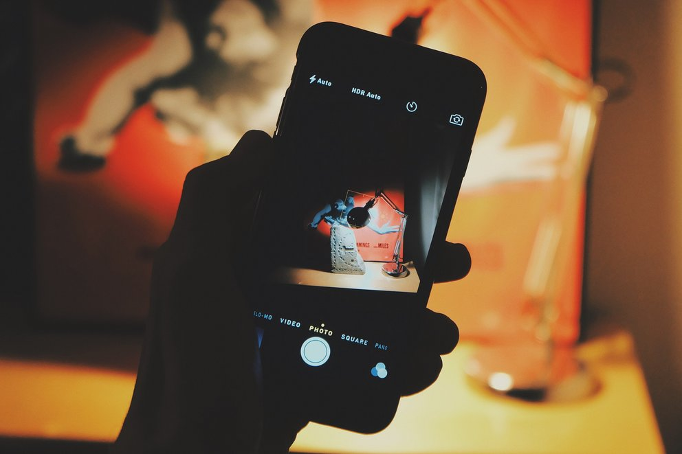 IOS 11: QR-Code Sicherheitslücke in der Kamera-App entdeckt
