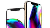 Überraschend günstig: So wenig soll das iPhone X mit 6,1-Zoll-LCD kosten