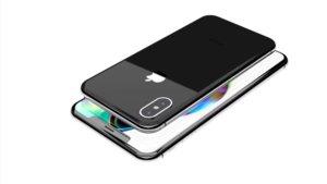 iPhone X Plus: So schön könnte das XXL-Smartphone in allen drei Farben aussehen