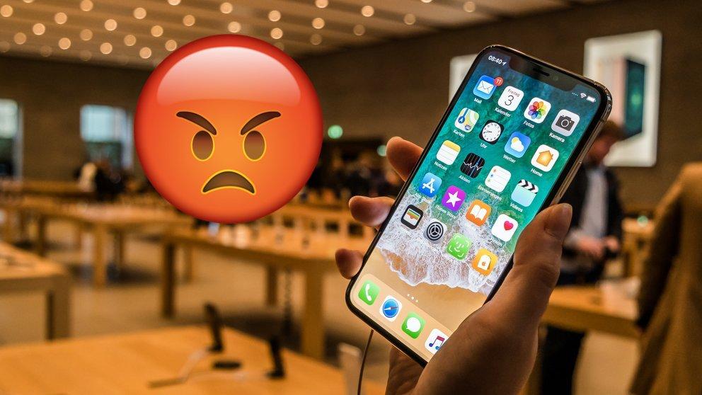 Drakonische Strafen: So hart geht Apple gegen Geheimnisverräter vor