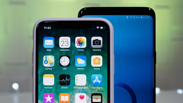 iPhone vs. Android: Die häufigsten Probleme der Smartphone-Nutzer – oder doch nicht?