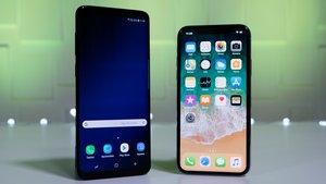 Samsung macht sich über Apple lustig – und trifft einen wunden Punkt