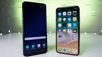 Tschüss, iPhone: 8 gute Gründe für den Wechsel auf ein Android-Smartphone
