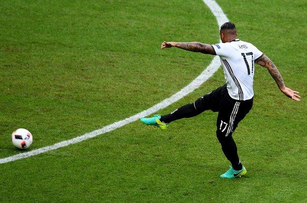 Deutschland – Spanien im Live-Stream: Fußball heute online bei ARD