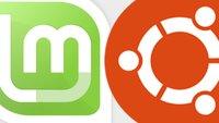 Linux Mint vs Ubuntu – im Vergleich