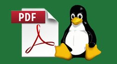 Unsere Top 3 Linux-PDF-Viewer