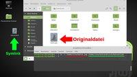 Linux: Symlink erstellen – so geht's
